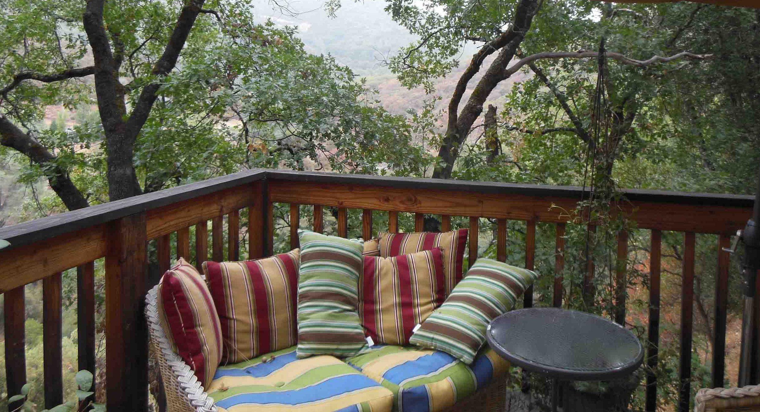 spa header | yosemite bug rustic mountain resort