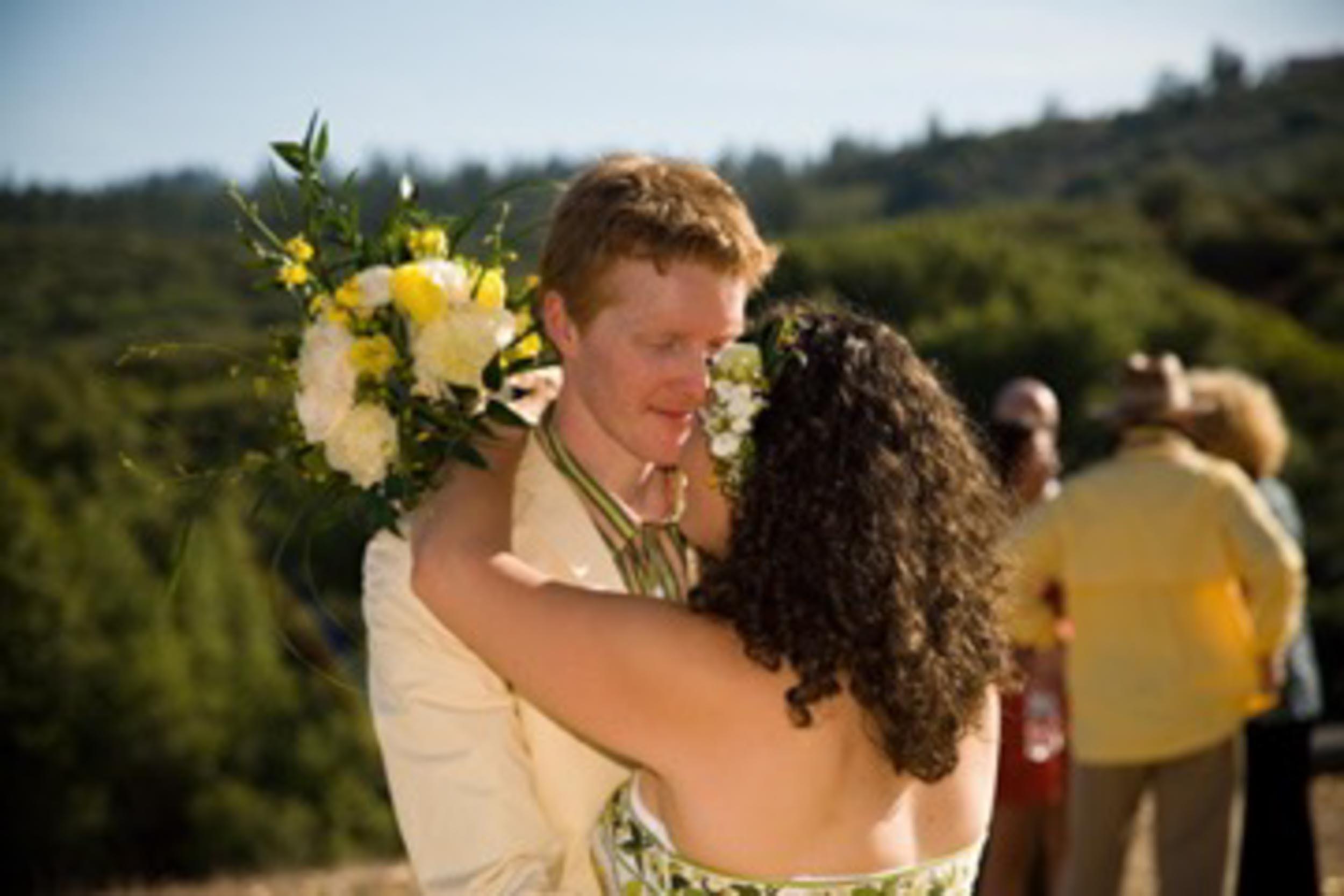 Yosemite Bug Weddings