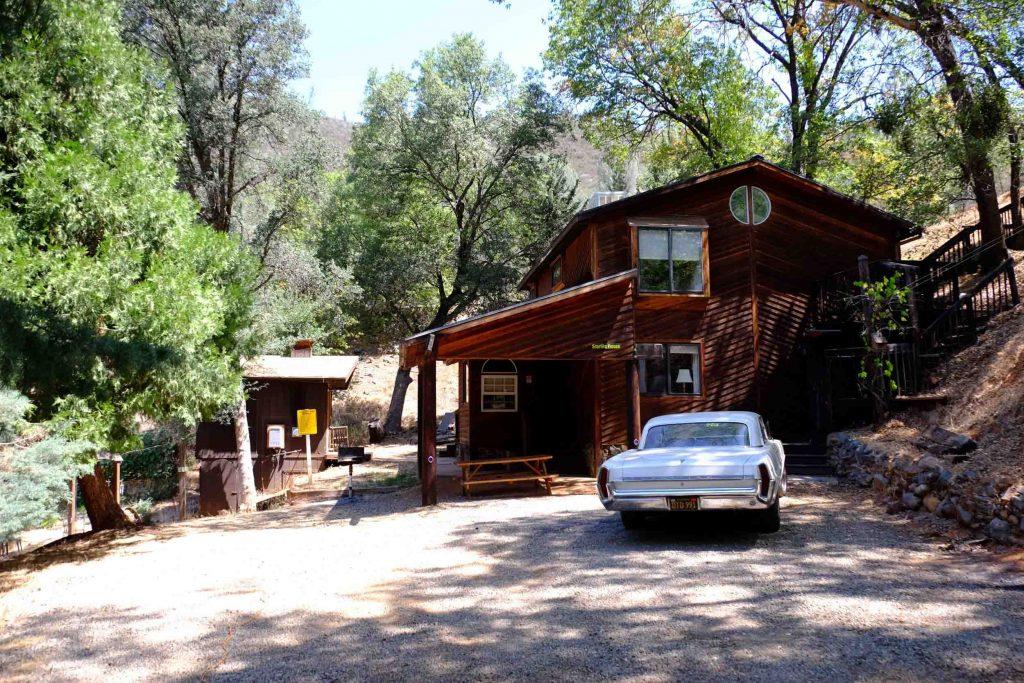 Yosemite Bug Guest House